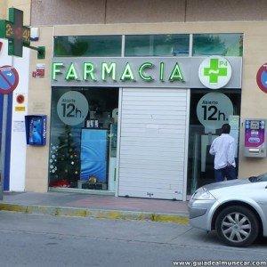 Farmacia P4 Almuñécar