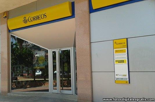 Decoracion mueble sofa buzones de correos en madrid - Horario oficina correos madrid ...