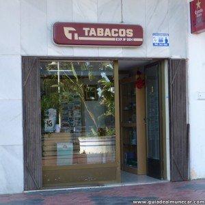 Tabacos Altillo Estanco Almuñécar