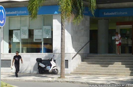Banco sabadell solbank oficina de almu ecar for Oficina 5077 banco sabadell