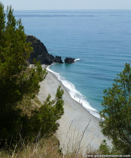 Paraje Natural Acantilados de Maro-Cerro Gordo.