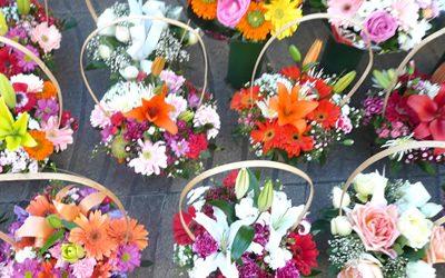 Floristas Florería Floristería Arreglos o Decoración Floral, Plantas